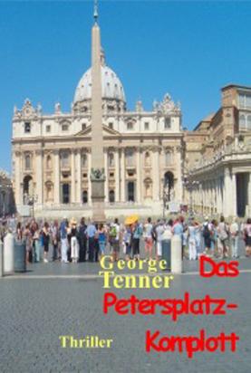 Das Peterplatz Komplott