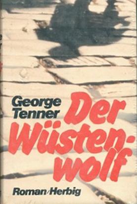 Der Wüstenwolf